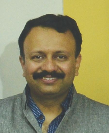 Ashutosh-Javdekar