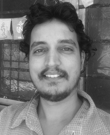 Hrishikesh-Palande