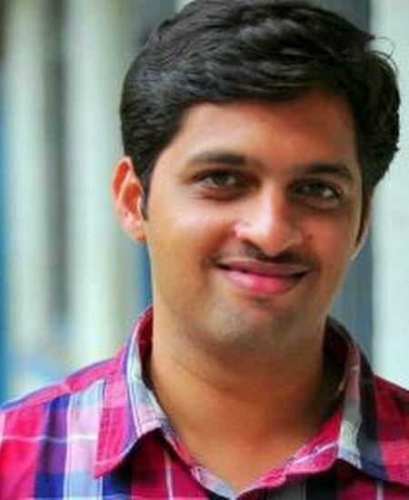 Pranav Sakhadeo Photo