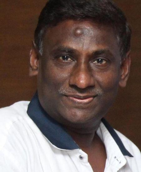 Shrikant-Bojewar