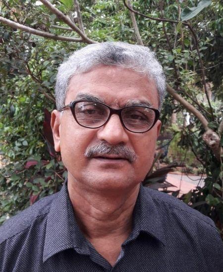 Vishram Gupte Photo