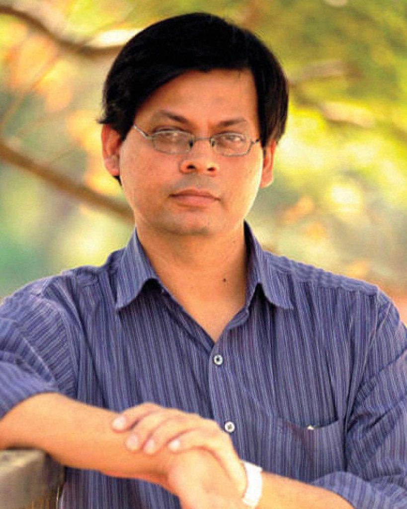 Ganesh Matakari